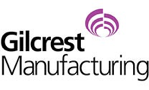 Gilcrest Manufacturing logo