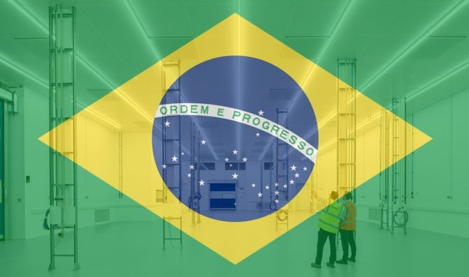 Brazil and Gilcrest Manufacturing