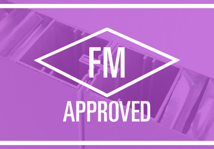 FM Approved Panels