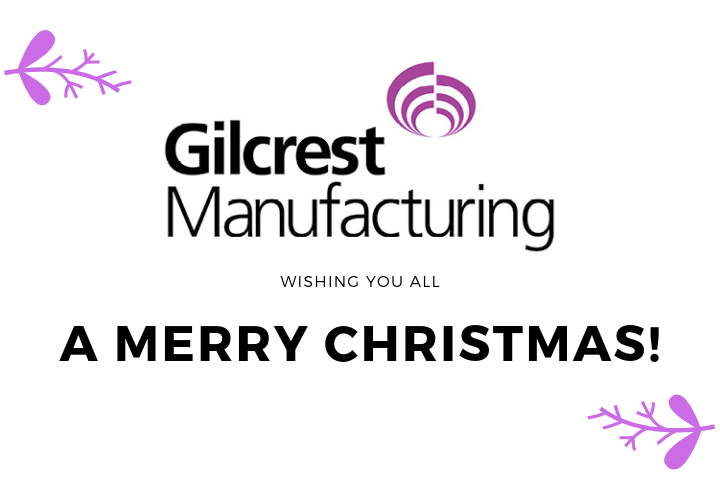 A Merry Christmas from Gilcrest